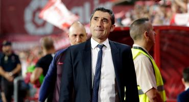 Valverde explica la derrota ante Granda y el mal momento del Barcelona