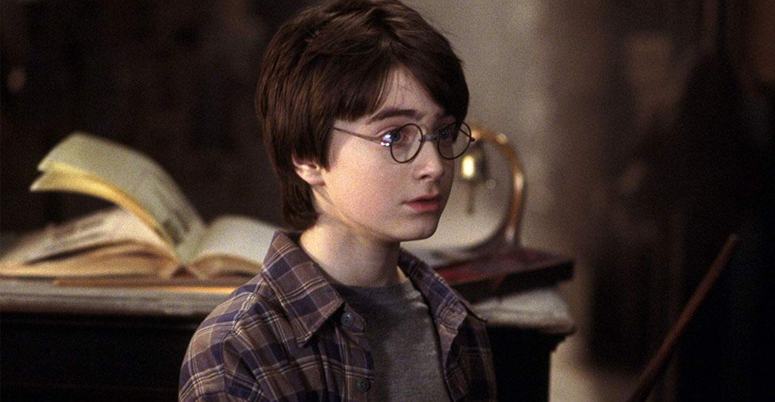No es broma: Escuela católica prohíbe libros de Harry Potter por tener