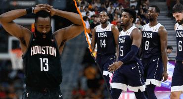 La USA Basketball explota contra jugadores que se bajaron del Mundial