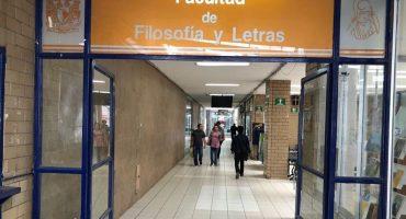 Facultades de la UNAM se van a paro por 2 de octubre; FFyL inicia desde hoy