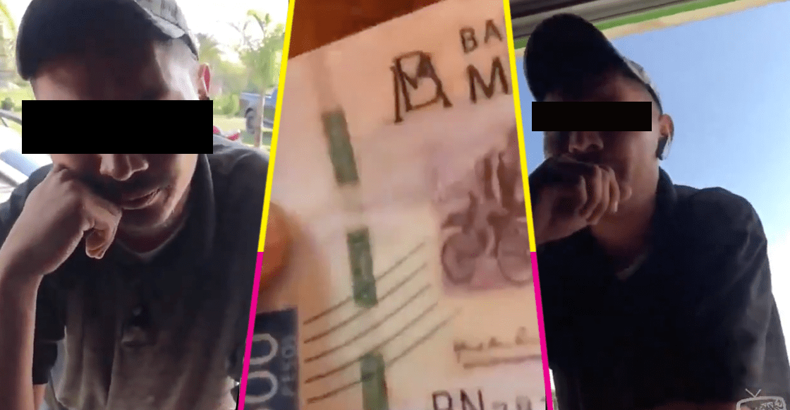 falsificador-billetes-comerciante-video-amenaza-violencia