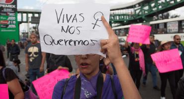 Organizaciones civiles alertan sobre posible revocación de sentencia contra feminicida en Coahuila