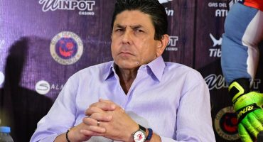 Fidel Kuri admitió que 'no tiene dinero' para saldar adeudos con los jugadores