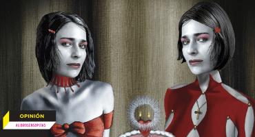 #LibrosEnSopitas: El fin de la serie Millennium