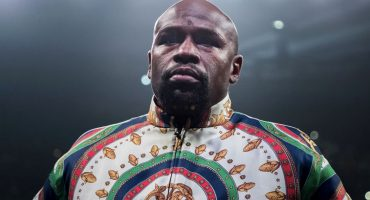 ¡It's showtime! Floyd Mayweather está en negociaciones para volver al ring