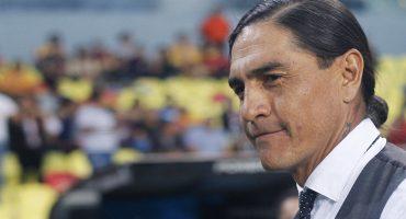 'Paco' Palencia se candidatea para dirigir al Cruz Azul: