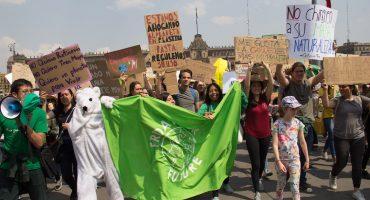 Fridays For Future: ¿Dónde, cuándo y cómo participar en la Huelga Mundial por el Clima en México?