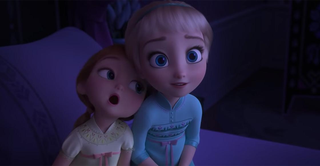 Disney liberó un nuevo tráiler lleno de fantasía para la segunda entrega de 'Frozen'