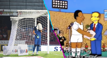 Hacienda estaría investigando al futbol mexicano por posible actividad de lavado de dinero