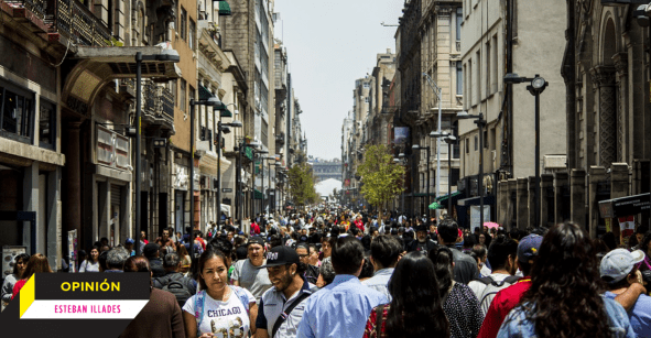 Con peras y manzanas: México a largo plazo