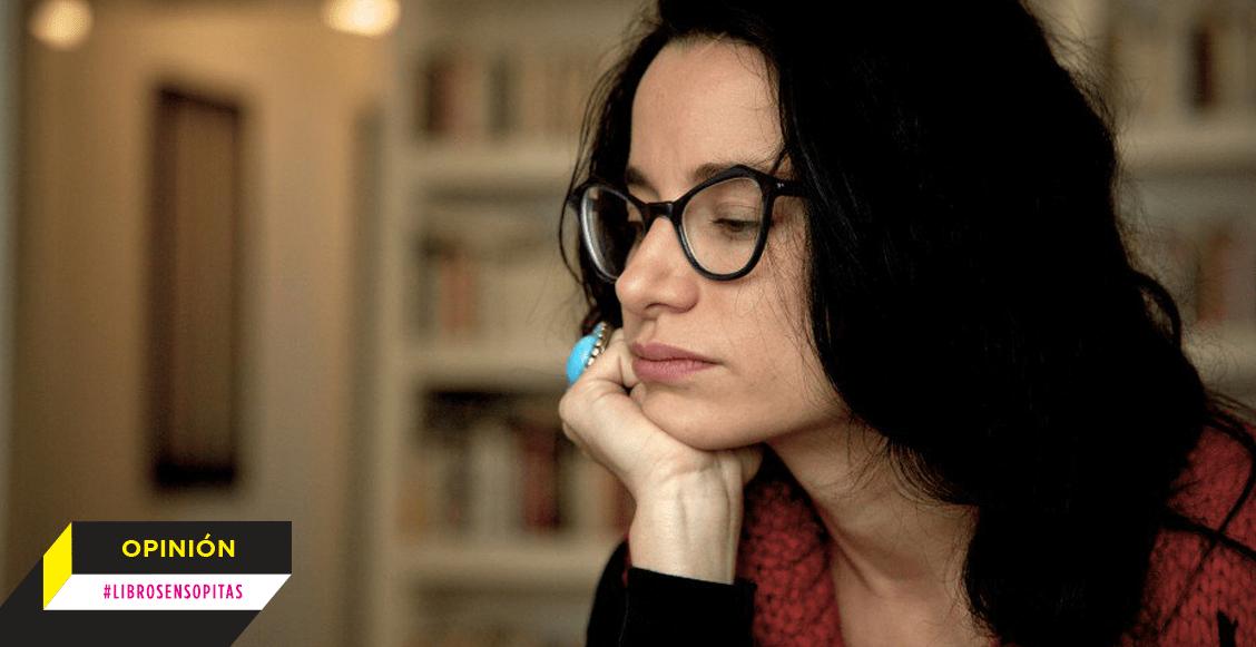 Ecos del Hay Festival 2019: Gabriela Jáuregui y el tsunami feminista