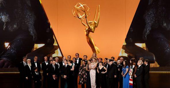 'Game of Thrones' se llevó la máxima categoría de los Emmy 2019