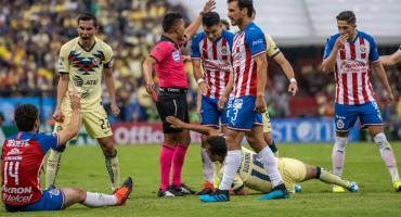 La dramática lesión que dejó fuera del clásico a Giovani Dos Santos