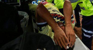 El tiempo de recuperación de Giovani Dos Santos y los partidos que se perderá con el América