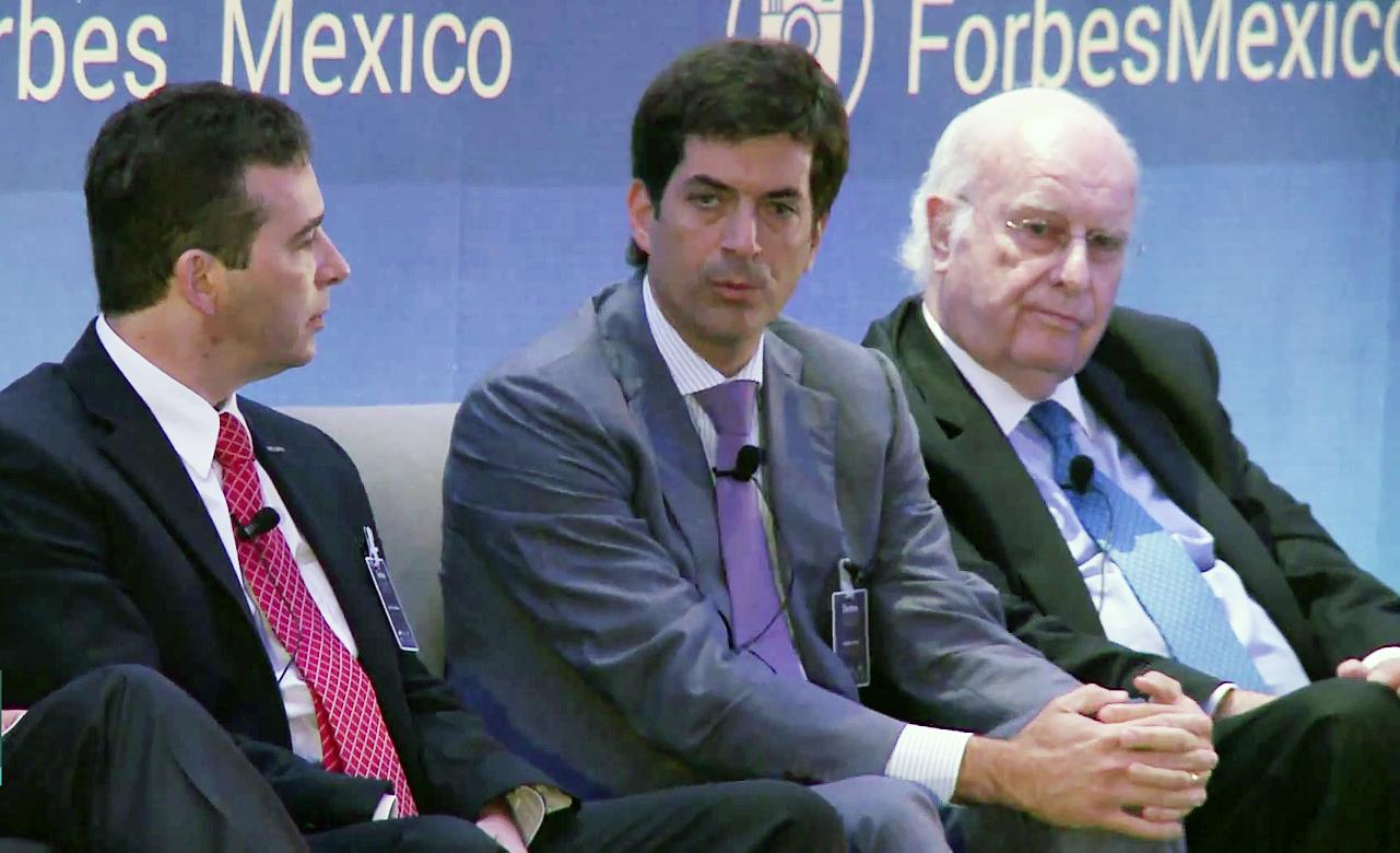 Interpol emite ficha roja contra Gonzalo Gil, hijo del exsecretario de Hacienda, Francisco Gil Díaz