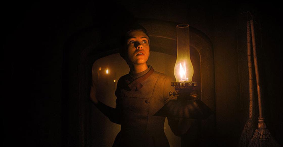 ¿Una nueva 'The Witch'? Checa el tráiler de 'Gretel & Hansel' con Sophia Lillis
