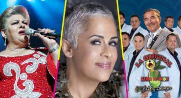 Estos serán los artistas que darán el Grito de Independencia en las alcaldías de la CDMX