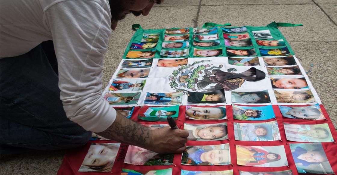 10 años después, el caso de la Guardería ABC fue reabierto: Zoé Robledo