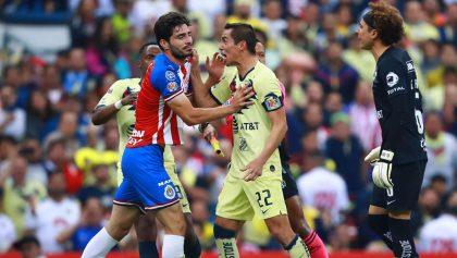 """'Memo' Ochoa se defiende de los ataques: """"Nunca le escupí al 'Pollo' Briseño"""""""