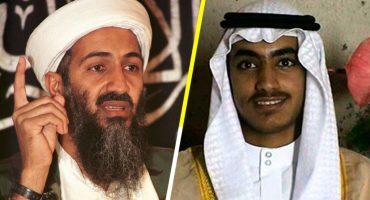 Donald Trump confirma la muerte del hijo de Bin Laden en una operación antiterrorista