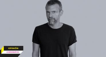 Ecos del Hay Festival 2019: Luis Felipe Fabre y las relaciones entre cuerpo y literatura