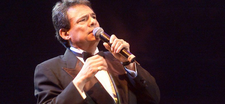 Homenaje a José José será en la Alameda Central con un karaoke, confirma Claudia Sheinbaum
