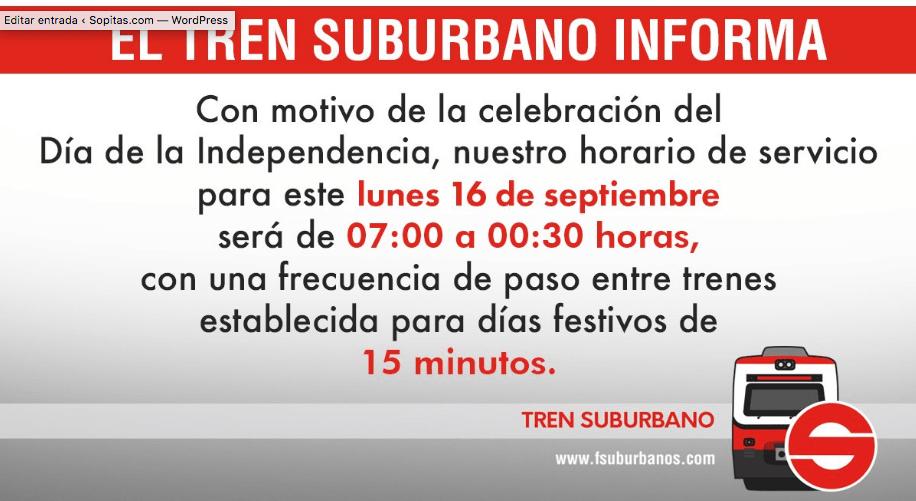 horarios-tren-suburbano-16-septiembre