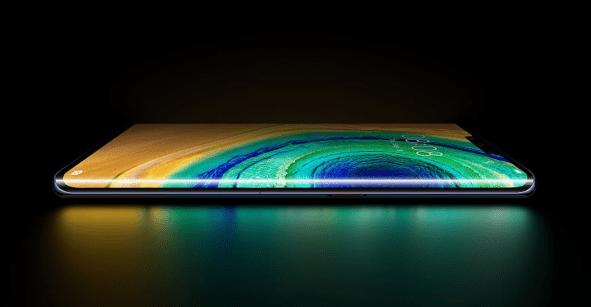 Nerdgasmo: Esto es todo lo que necesitas saber del Huawei Mate 30
