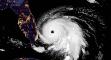 Huracán Dorian azota Bahamas y se perfila hacia Florida; ya es categoría 5