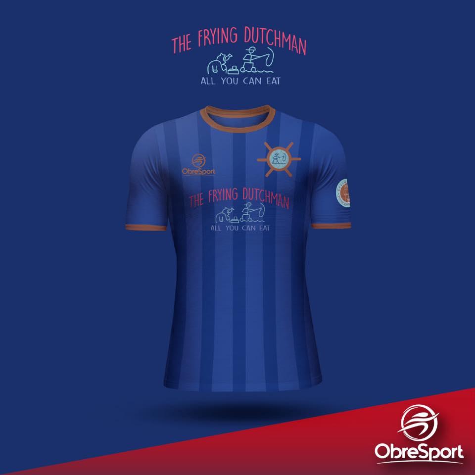 ¿Recuerdan a Los Simpson? ¡Pues regresaron, en forma de uniformes de futbol!