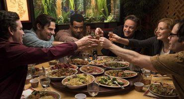 'It: Chapter 2' lidera la taquilla del fin de semana con $91 millones de dólares recaudados