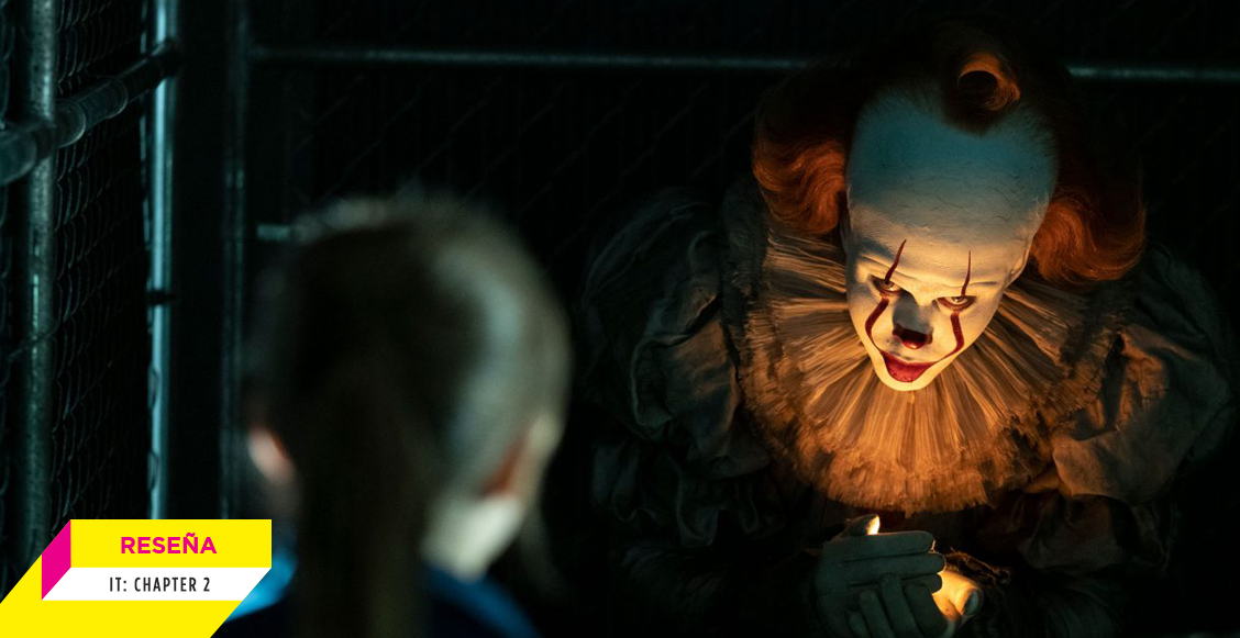 'It: Chapter 2'