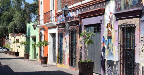¡Dos barrios mexicanos fueron elegidos como los más cool del mundo!