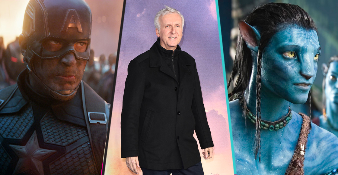 James Cameron cree que 'Avatar 2' podrá superar a 'Avengers: Endgame'