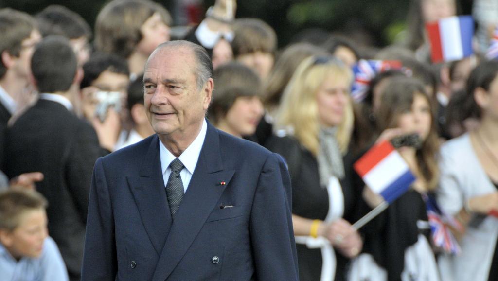 Muere a los 86 años el expresidente de Francia, Jacques Chirac