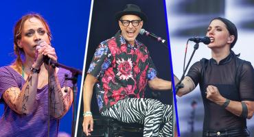 Anda con todo: Jeff Goldblum lanzará un disco jazz junto a Fiona Apple y Sharon Van Etten