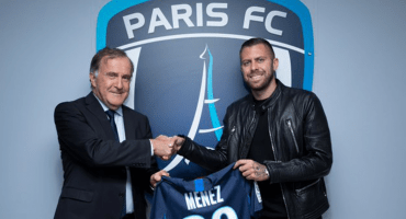 Jeremy Menez ya tiene nuevo equipo en Francia, tras su paso por América