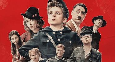 'Jojo Rabbit' se convirtió en la máxima ganadora del TIFF 2019