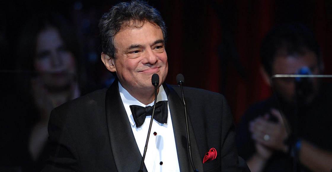 ¿Homenaje de José José en la Arena Ciudad de México? Eso dice el diputado Sergio Mayer