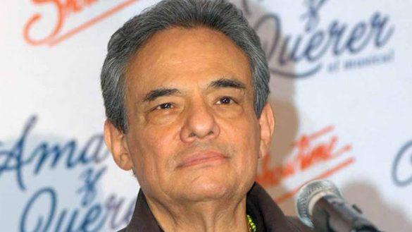 Adiós al 'Principe de la Canción': Así reaccionaron músicos, celebridades y políticos a la muerte de José José