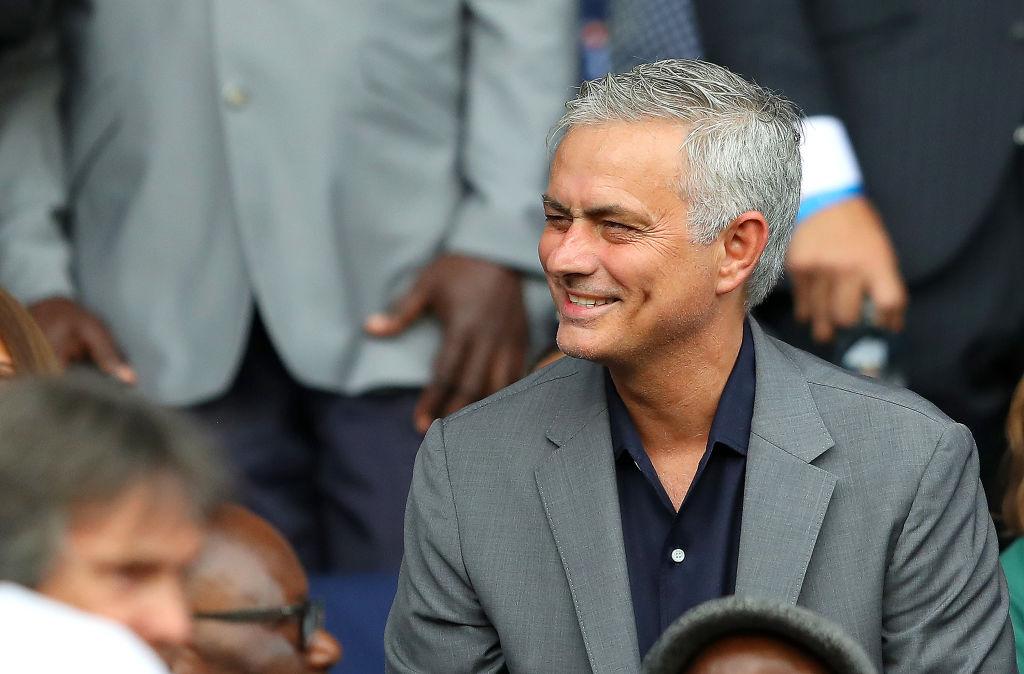 """Las palabras de Mourinho a la actualidad del Manchester United: """"Están peor que conmigo"""""""