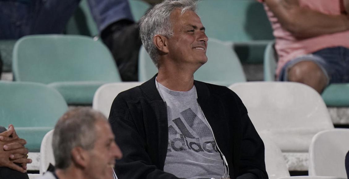 Las palabras de Mourinho a la actualidad del Manchester United: