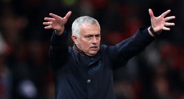 Mourinho apaga el fuego en el Real Madrid previo al juego contra Sevilla