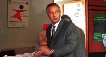 ¡Traz! Vinculan a proceso a dos socios de Juan Collado acusados de delincuencia organizada