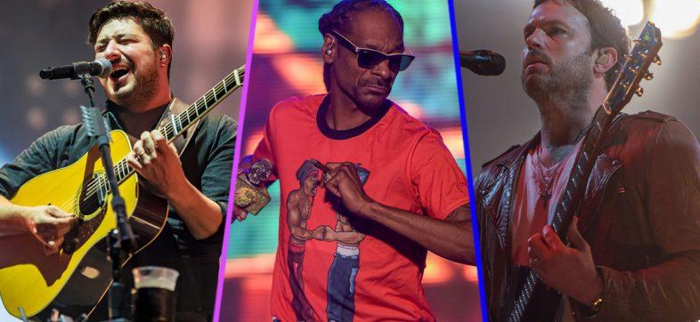 Música, nostalgia y grandes bandas: Así se vivió el festival KAABOO Del Mar 2019