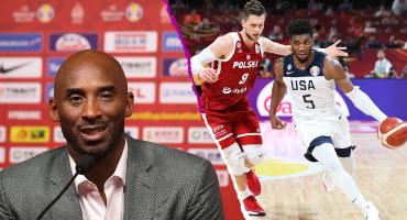"""Kobe Bryant acaba a la Selección de EU: """"Se acabaron los días del Dream Team"""""""