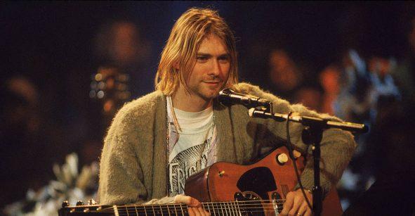 ¿La comprarían? La casa donde murió Kurt Cobain está a la venta