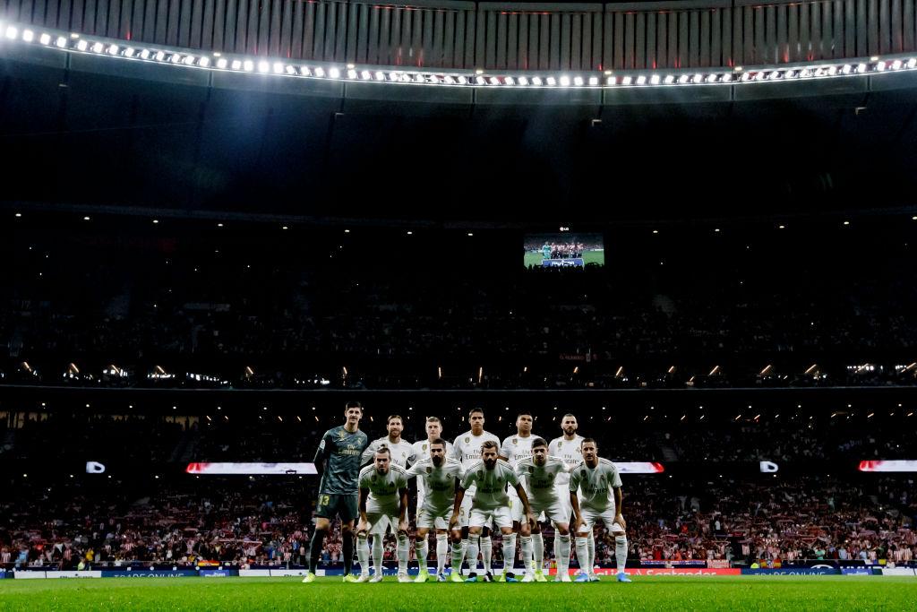 A medio partido: La nueva forma de asaltar las casas de los futbolistas en España