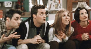 Vienen con todo: Lanzan una app gratuita para celebrar los 25 años de 'Friends'