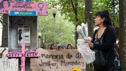A más de 2 años del feminicidio de Lesvy Berlín Rivera Osorio, expareja es declarada culpable